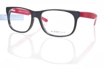Miraclle MR 8160 BLK/RED